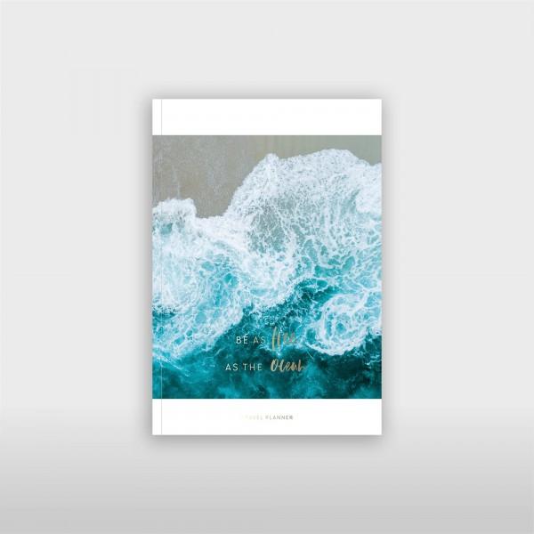 JO & JUDY – Travel Planner Beach