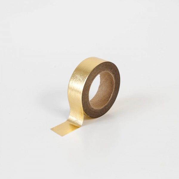 JO & JUDY – Golden Washi Tape