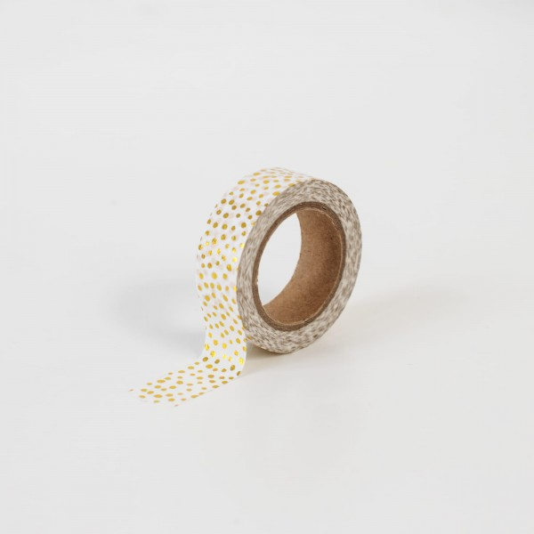 "Washi Tape ""Dotty"""