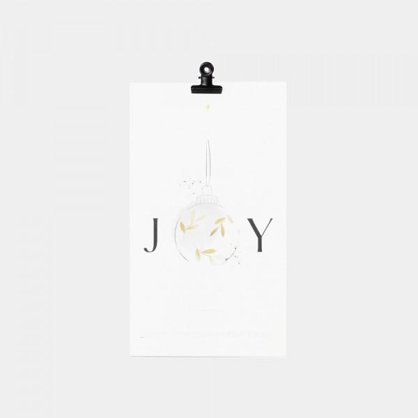 """Advent Calendar """"Joy"""""""