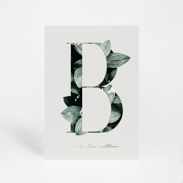 "Print A3 ""B"""