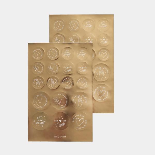 Gift Sticker Set