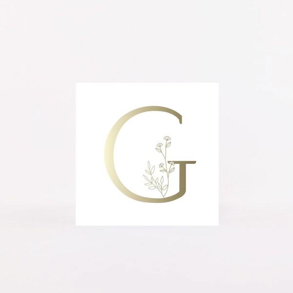 "Postcard ""G"""