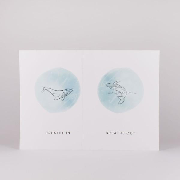 "Print Set ""Balance"""