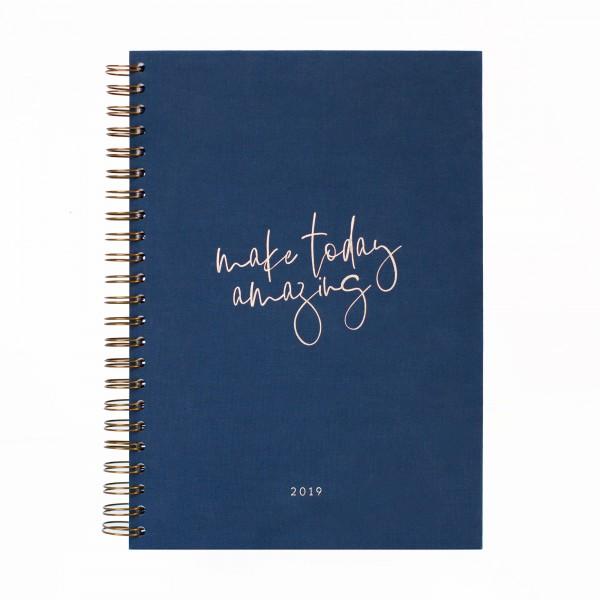Calendar A4 2019
