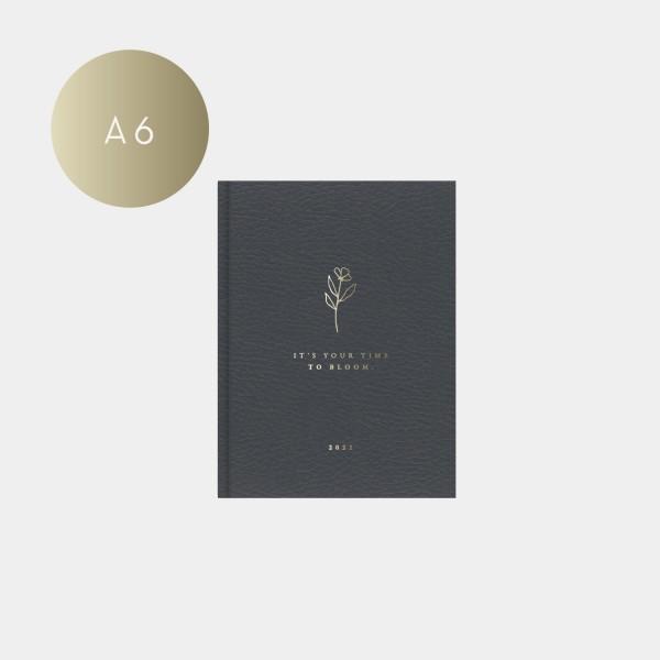 "Pocket Calendar 2022 | A6 ""Bloom"""