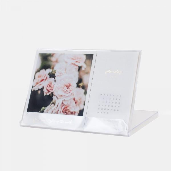 Postcard Calendar 2019
