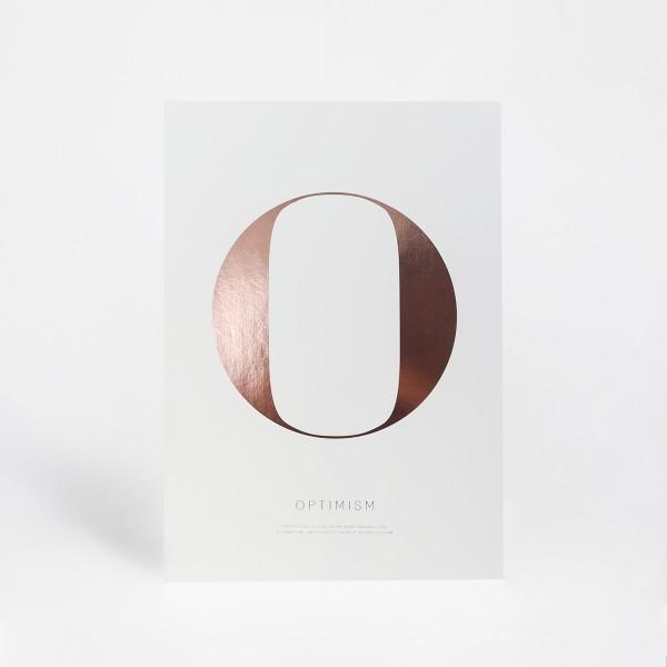 "Print A3 ""O"""