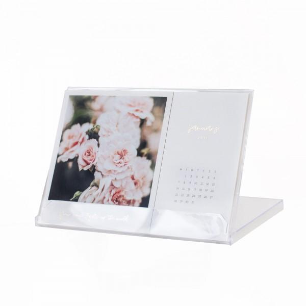 JO & JUDY – Postcard Calendar 2019