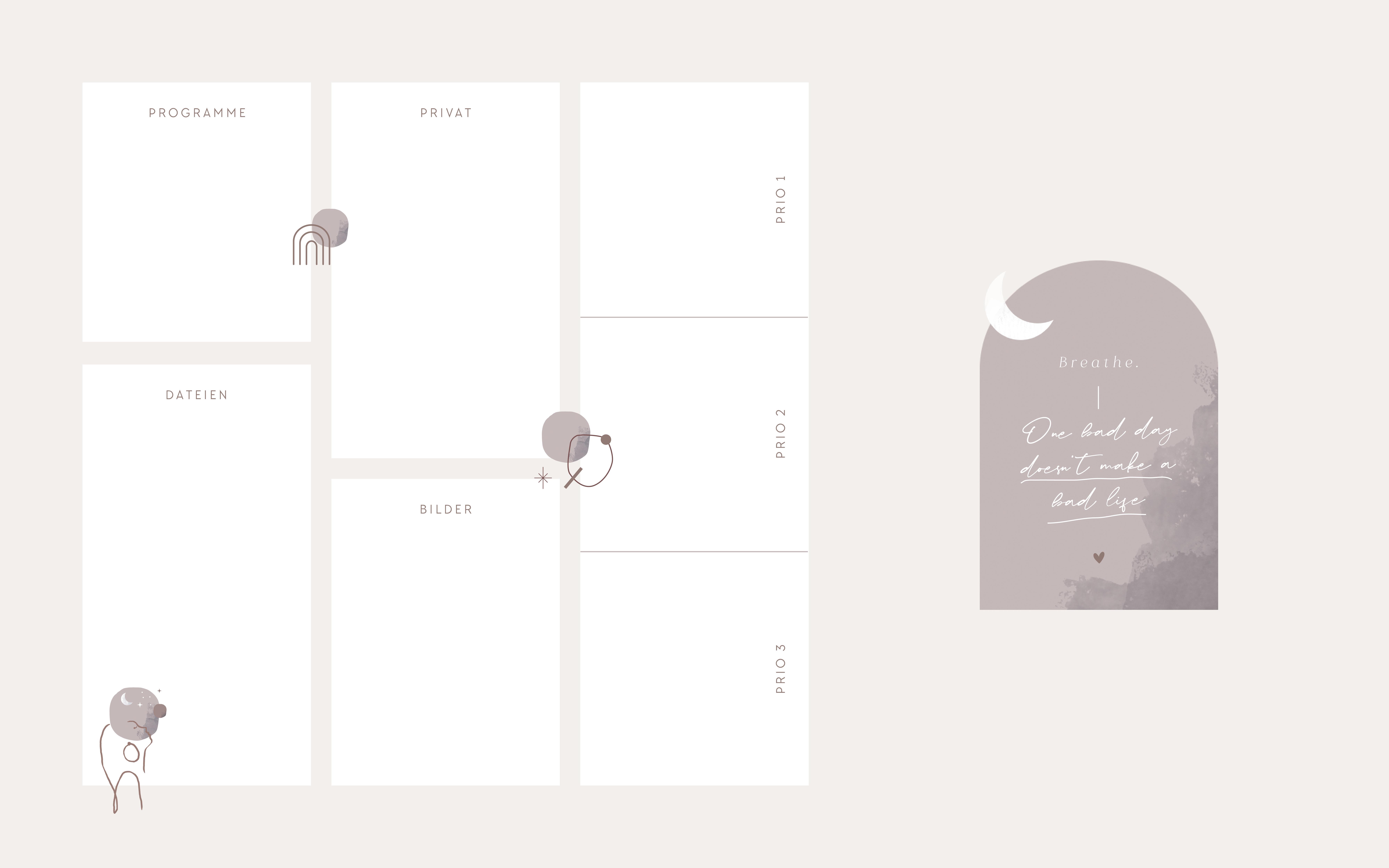Wallpaper Carmushka Calendar Desktop