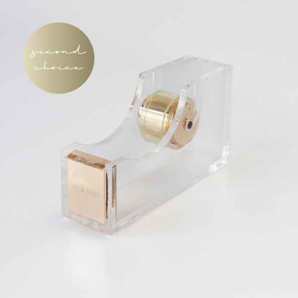 2nd choice - Tape Dispenser