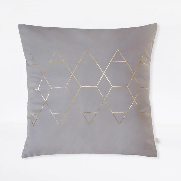 JO & JUDY – Pillow Case Grey 50x50cm