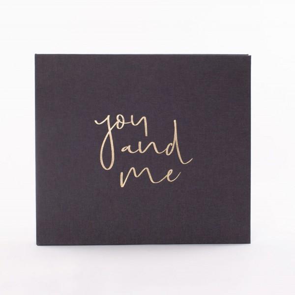 "Photo Album ""You and Me"""