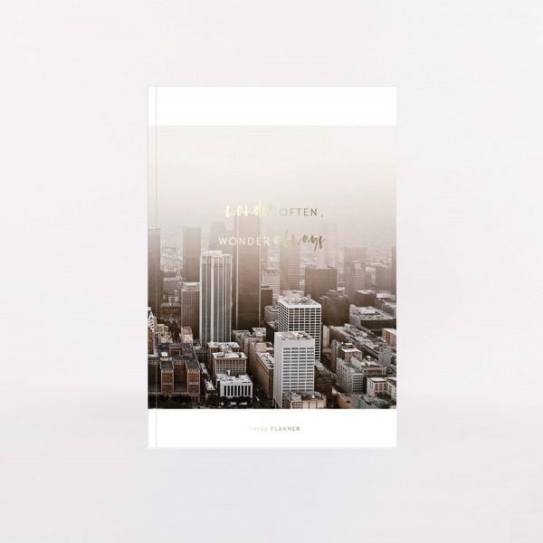 Reiseplaner Stadt