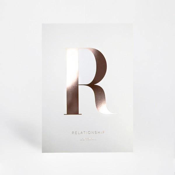 """Print A3 """"R"""""""