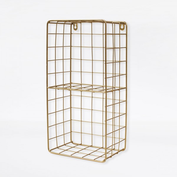 JO & JUDY – Wire Shelf