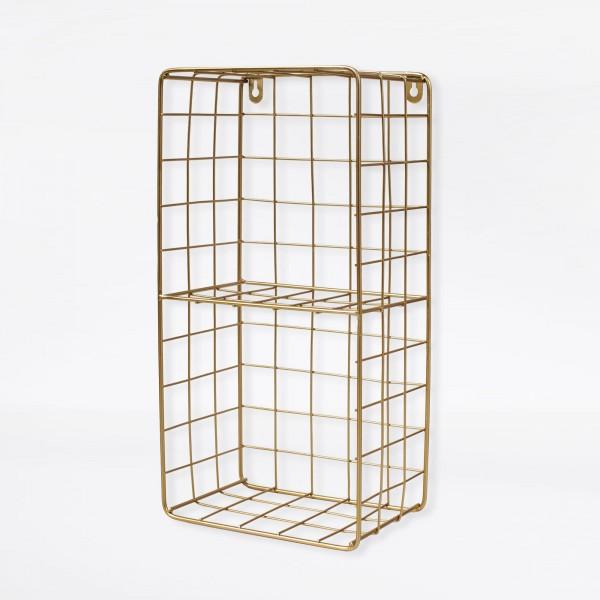 JO & JUDY – Wire Shelf