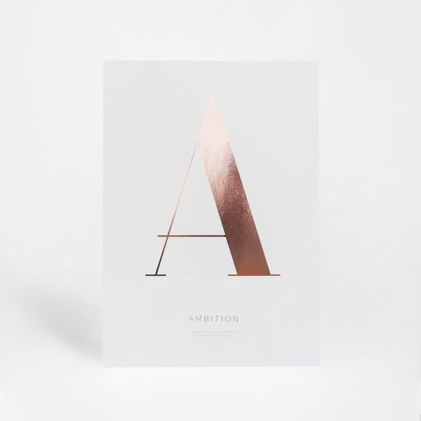 "Print A3 ""A"""