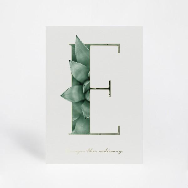 """Print A3 """"E"""""""