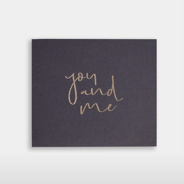 "Weekly Favorite: Photo Album ""You and Me"""